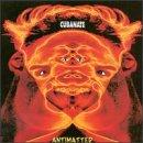 CUBANATE - Antimatter - CD - $24.75