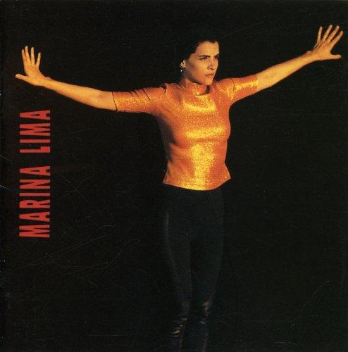 MARINA - Marina Lima - Marina Lima - CD - Import - BRAND NEW/STILL SEALED  - $91.75