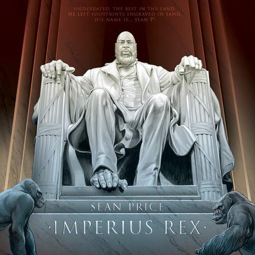 SEAN PRICE - Imperius Rex - Vinyl - BRAND NEW/STILL SEALED - RARE - $55.49