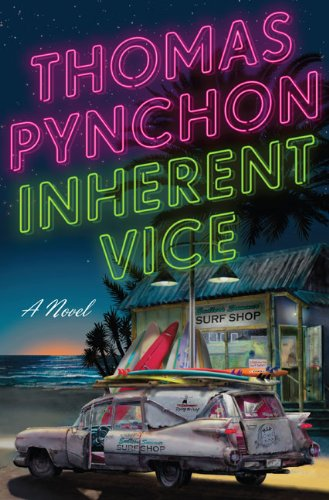 INHERENT VICE By Thomas Pynchon - Hardcover Mint Condition  - $33.75
