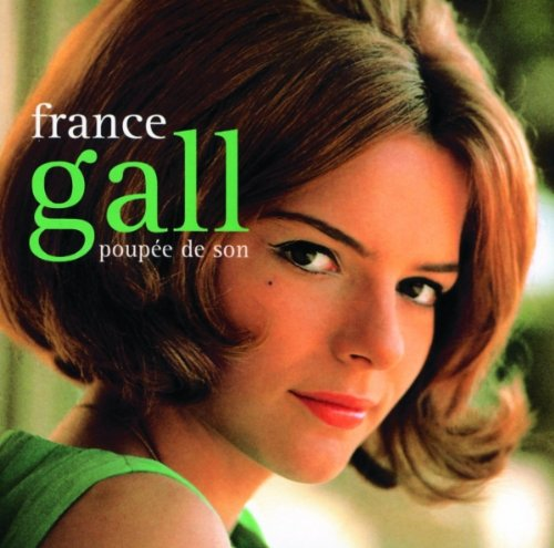 FRANCE GALL - Best Of-poupee De Son - CD - Import - RARE - $62.49