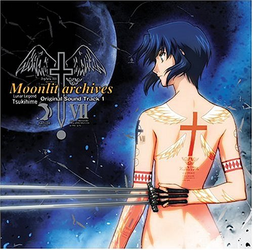 TOSHIYUKI OHMORI - Lunar Legend Tsukihime, Vol. 1 Moonlit Archives - CD NEW - $18.75