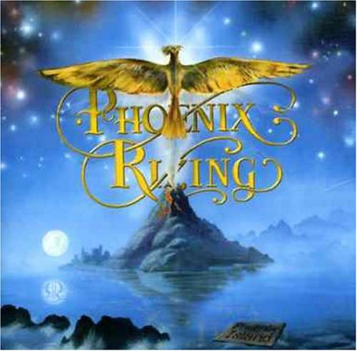 PHOENIX RISING - Rise From Ashes - CD - Import - BRAND NEW/STILL SEALED  - $79.95