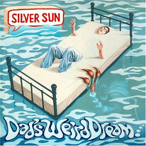 SILVER SUN - Dad s Weird Dream - CD - Import - Mint Condition  - $48.49